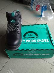 Safety Boost LM | Shoes for sale in Rivers State, Port-Harcourt