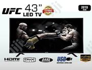 "UFC 43"" Full HD And LED 