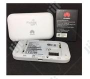 Huawei 4G LTE Mifi Router For All Networks | Networking Products for sale in Lagos State, Ikeja