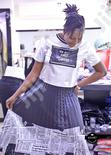 Quality and Unique Pleated Skirt for Ladies   Clothing for sale in Ojodu, Lagos State, Nigeria