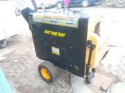 Brand New,6000 Watts ,Diesel Generator | Electrical Equipments for sale in Oyo State, Ibadan South West