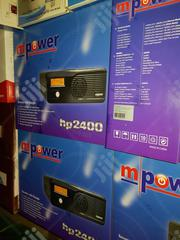 2.400 24volts Mpower Inverter | Solar Energy for sale in Lagos State, Ojo
