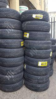 Dunlop Tyres 265/65/17 | Vehicle Parts & Accessories for sale in Lagos State, Ikeja