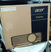 Acer Projector | TV & DVD Equipment for sale in Abuja (FCT) State, Wuse II