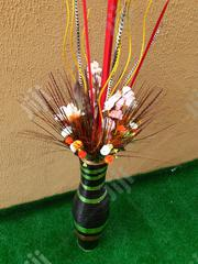 Weaved Pot Flowers For Sale At Affordable Price | Garden for sale in Benue State, Makurdi