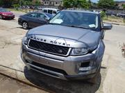 Land Rover Range Rover Evoque 2012 Dynamic Gray   Cars for sale in Lagos State, Amuwo-Odofin
