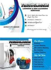 Dry Cleaning Services.Both Home And Offices. | Cleaning Services for sale in Osun State, Osogbo