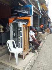 Yamaha Keyboards | Computer Accessories  for sale in Lagos State, Ojo