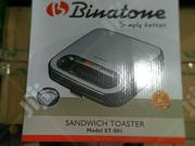 Binatone 2slice Toaster   Kitchen Appliances for sale in Abuja (FCT) State, Wuse