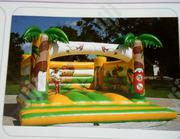 Jungle Bouncing Castle | Toys for sale in Lagos State, Lagos Island