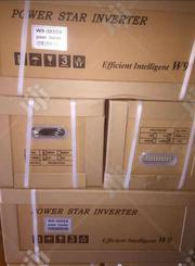 3kva 24 Volts Power Star Inverter | Electrical Equipment for sale in Lagos State, Ojo