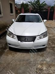 Lexus ES 2009 350 White | Cars for sale in Delta State, Sapele