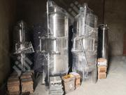 Foreign Stainless Steel Treatment Tank(10000litres).   Manufacturing Equipment for sale in Lagos State, Ojo