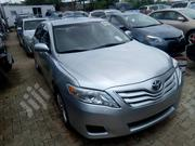 Toyota Camry 2011 Silver | Cars for sale in Abuja (FCT) State, Garki II