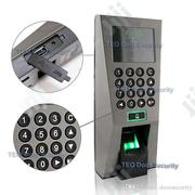 Zkteco F18 Access Control Time Attendance   Safety Equipment for sale in Lagos State, Ikeja