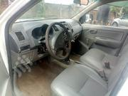 Toyota Hilux 2008 White | Cars for sale in Abuja (FCT) State, Jabi