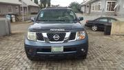 Nissan Pathfinder 2005 LE Blue | Cars for sale in Lagos State, Ikeja
