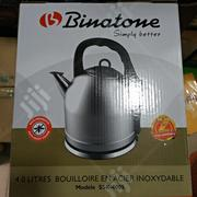 Binatone Kettle 4.0litres   Kitchen Appliances for sale in Abuja (FCT) State, Wuse