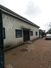 A Mini Warehouse Along Airport Road Rumuodumaya For Rent | Commercial Property For Rent for sale in Rivers State, Obio-Akpor