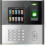 X990-C Fingerprint Time Attendance & Access Control +Battery Backup | Computer Accessories  for sale in Lagos State, Ikeja