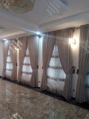 The Eyelet Design Curtains | Home Accessories for sale in Lagos State, Yaba