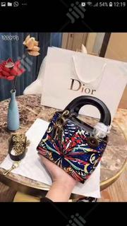 Dior Females Handbag Available In Many More Colors Swipe To Pick Yours | Bags for sale in Lagos State, Lagos Island