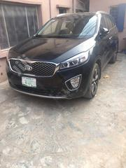 Kia Sorento 2015 Black | Cars for sale in Lagos State, Yaba