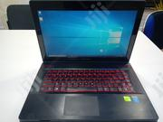 Laptop Lenovo IdeaPad Y410p 8GB Intel Core i7 HDD 1T | Laptops & Computers for sale in Lagos State, Ikeja