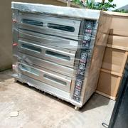 Half Bag/ 9 Trays Oven | Restaurant & Catering Equipment for sale in Abuja (FCT) State, Wuse