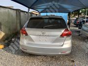 Toyota Venza Limited AWD V6 2013 Silver | Cars for sale in Lagos State, Agege