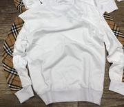 Quality Burberry Sweatshirt   Clothing for sale in Lagos State, Lagos Island