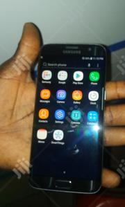 Samsung Galaxy S7 edge 32 GB Black | Mobile Phones for sale in Lagos State, Alimosho