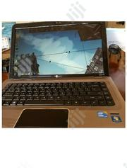 Laptop HP Pavilion Dv6 4GB Intel Core i5 HDD 500GB   Laptops & Computers for sale in Oyo State, Ibadan South West