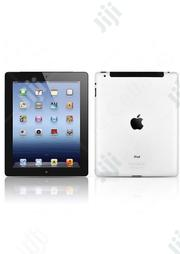 Apple iPad 3 Wi-Fi + Cellular 64 GB Black | Tablets for sale in Rivers State, Port-Harcourt