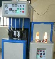 Bottle Water Blowin Machine | Manufacturing Equipment for sale in Abuja (FCT) State, Wuse