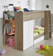 Fancy 3x6 Bunk Bed | Furniture for sale in Lagos State, Ajah