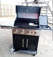 4 Burners Gas BBQ Grill | Kitchen Appliances for sale in Lagos State, Ojo