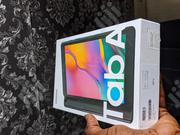 New Samsung Galaxy Tab A 8.0 32 GB Black | Tablets for sale in Lagos State, Ikeja