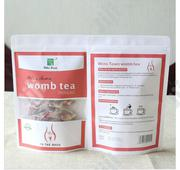 Womb Detox Tea (Wholesale Price [MOQ = 10pcs]) | Vitamins & Supplements for sale in Lagos State, Surulere