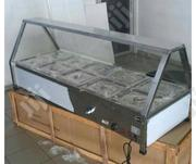 Food Warmer Display (Ban Marie) | Restaurant & Catering Equipment for sale in Lagos State, Ojo