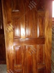 Polished Wooden Door | Doors for sale in Lagos State, Ajah
