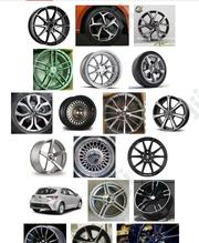 New Tyres And Alloy Wheels | Vehicle Parts & Accessories for sale in Lagos State, Ikeja