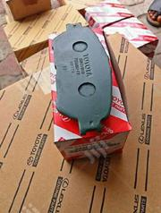 BRAKE Pads   Vehicle Parts & Accessories for sale in Lagos State, Ikeja