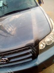 Toyota Highlander 2006 Blue | Cars for sale in Lagos State, Isolo