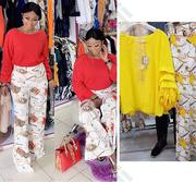 New Quality Trendy Female Trousers and Top | Clothing for sale in Lagos State, Gbagada