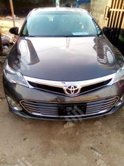 Toyota Avalon 2014 Blue | Cars for sale in Lagos State, Isolo