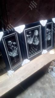 Wall Frame Sets Back And Grey | Arts & Crafts for sale in Lagos State, Surulere