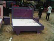 41/2by6 Bed Frame | Furniture for sale in Lagos State, Ajah