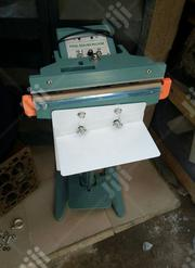Pedal Sealing Machine | Manufacturing Equipment for sale in Abuja (FCT) State, Wuse