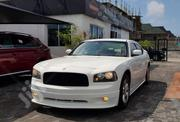 Dodge Charger 2008 SRT8 White | Cars for sale in Lagos State, Lekki Phase 1
